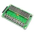 LED键盘模组