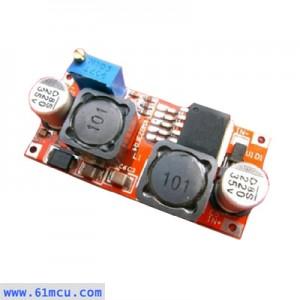 DC-DC自动升降压电源模组