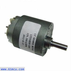 37直流减速电机-GB42