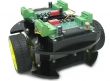 步进电机机器人智能车底盘