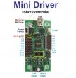 MiniDriver Arduino控制板
