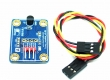 模拟LM35线性温度传感器