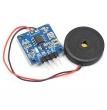 压电震动传感器