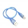 USB2.0方口程序下载线