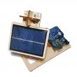 太阳能光线追踪器套件
